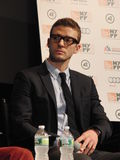 Justin Timberlake Stockbild