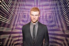 Justin Timberlake Στοκ Εικόνες