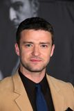 Justin Timberlake. At the In Time Los Angeles Premiere, Regency Village Theatre, Westwood, CA 10-20-11 Stock Images