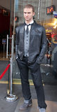 Justin Timberlake Stock Photo