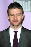 Justin Timberlake Image stock
