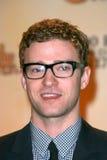 Justin Timberlake lizenzfreie stockbilder
