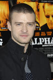 Justin Timberlake Royalty Free Stock Images