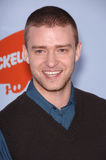 Justin Timberlake Stock Photo