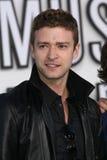 Justin Timberlake Foto de Stock Royalty Free