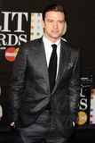 Justin Timberlake Imagem de Stock Royalty Free