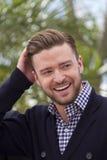 Justin Timberlake Royaltyfri Bild