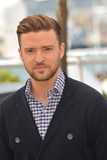 Justin Timberlake Fotografia de Stock Royalty Free