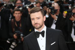 Justin Timberlake Royalty Free Stock Photos
