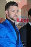 Justin Timberlake Royalty Free Stock Photography