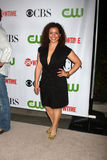 Justina Machado. Arriving at the CBS / Showtime / CW CBS Television Distribution TCA Stars Party at the Huntington Library in San Marino, CA  on August 3, 2009 Stock Photo