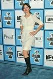 Justine Bateman. At the 2008 Film Independent's Spirit Awards. Santa Monica Pier, Santa Monica, CA. 02-23-08 Stock Photography