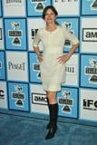 Justine Bateman. At the 2008 Film Independent's Spirit Awards. Santa Monica Pier, Santa Monica, CA. 02-23-08 Stock Photo