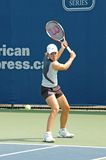 Justine henin. 2007 rogers. tennis cup championship tournament toronto canada Stock Image