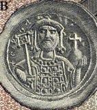 Justinian I Royalty Free Stock Image