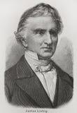 Justus von Liebig Royalty Free Stock Image