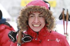 Justyna Kowalczyk Stock Photo