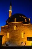 Jusuf - μουσουλμανικό τέμενος pasina Στοκ Φωτογραφία