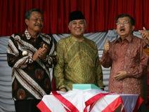 Jusuf Kalla Fotografia Stock
