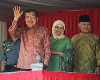Jusuf Kalla Royalty Free Stock Photo