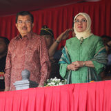Jusuf Kalla Stock Images