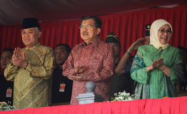 Jusuf Kalla Stock Photography