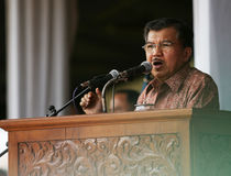 Jusuf Kalla Stock Photos