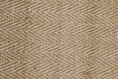 Jute Royalty Free Stock Photo