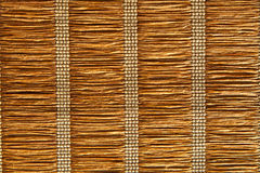 Jute background Stock Photography