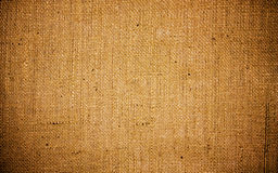 Jute background royalty free stock photos