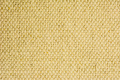 A jute bag material. As an abstract background Stock Image