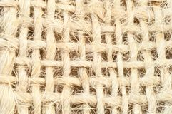 Jute Stock Photos