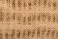 Jute fabric Stock Photos