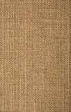 Jute fabric Royalty Free Stock Photo