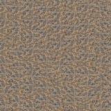 Jute fiber texture. Jute brown fiber texture seamless Stock Image