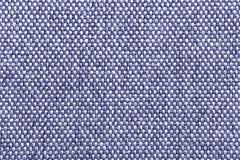 Jute geweven textuurpatroon Stock Foto