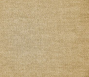 Jute pattern. For abstract textured background Royalty Free Stock Photo
