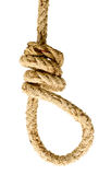 Jute rope Royalty Free Stock Image