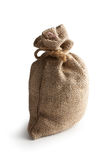 Jute sack Royalty Free Stock Images