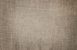 Jute sack texture Stock Images