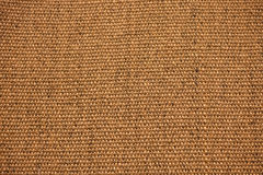 Jute sisal canvas background Stock Image