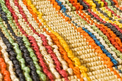 Jute texture Royalty Free Stock Photography
