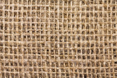 Jute Royalty Free Stock Photos