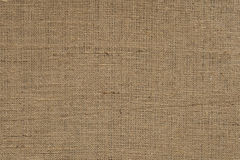 Jute texture Stock Photography