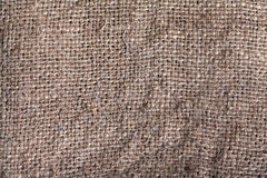 Jute texture Royalty Free Stock Photo