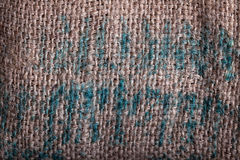 Jute texture Royalty Free Stock Images