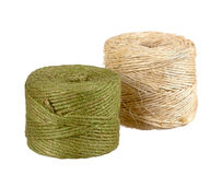 Jute Twine Stock Photos