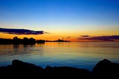 jutrzenkowy Toronto Obraz Royalty Free
