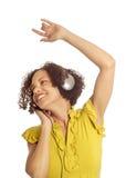 Juventud del baile Foto de archivo libre de regalías