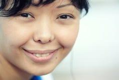 Juventud sonriente Fotos de archivo libres de regalías
